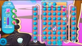 Candy Crush Soda Saga Level 1210 ★★★ Coloring Candy Fun The Highest Score