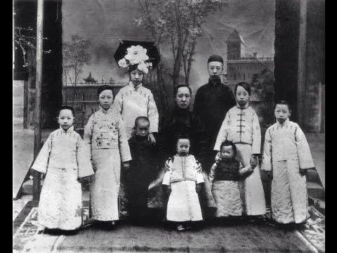 Puyi, el último emperador Qing (1) - China
