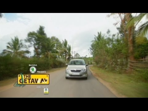 Friendship on the go with Skoda getaways