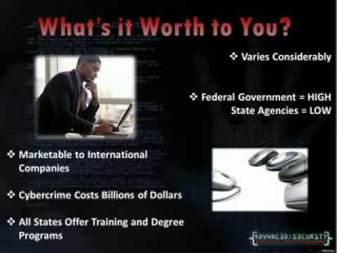 Benefits and Average Salary of a CHFI Certification and Computer Forensics Career