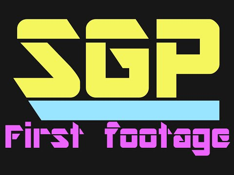 GoPro-First Footage (Hero 3 White)