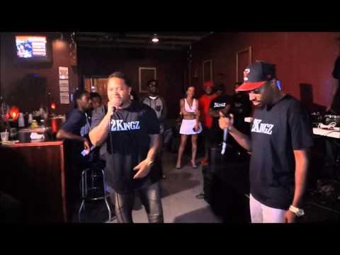 Boss Ladiez Radio  with  2 Kingz in Pennsylvania