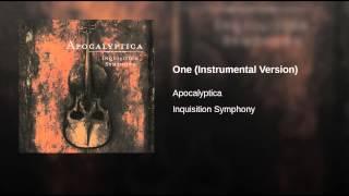One (Instrumental Version)