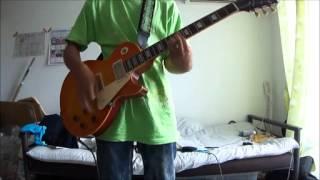 【そふてにっ】 つまさきだち のギター弾いてみた【伊藤かな恵】 そふてにっ 検索動画 35