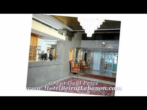 Hotel Mediterranee Beirut