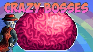 Terraria MEGA BOSSES - 7 Calamity Mod Boss Fights