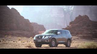 Nissan Patrol Breaks Another Guinness World Records Title