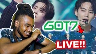 GOT7 If You Do + You Are @ Korea-Vietnam Friendship 25th Anniversary Super Show | GOT7 REACTION