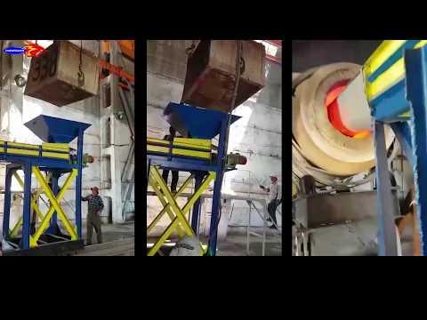 Lead Ore Galena Processing Plant