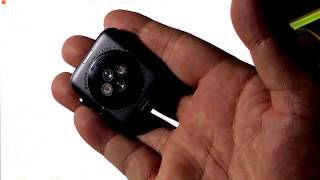 How to restore and repair Apple iWatch S1 / S2 / S3 with red exclamation mark !