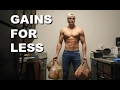HOW TO MAKE GAINS UNDER $50 A WEEK