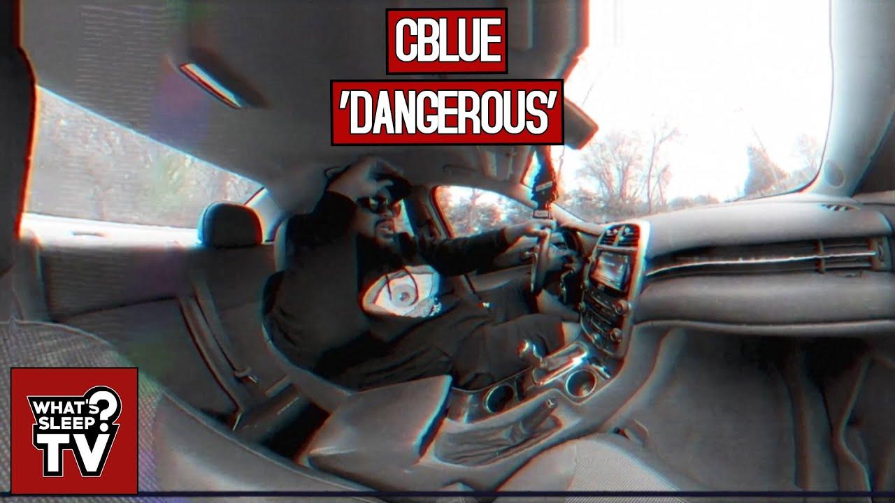 Cblue - Dangerous