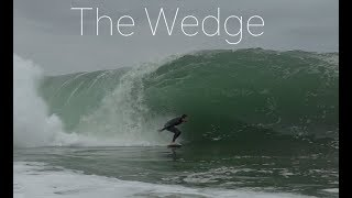 """The Wedge 