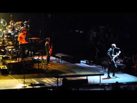 Linkin Park - Montreal, QC, Bell Centre, Canada (full show) 2011 HD