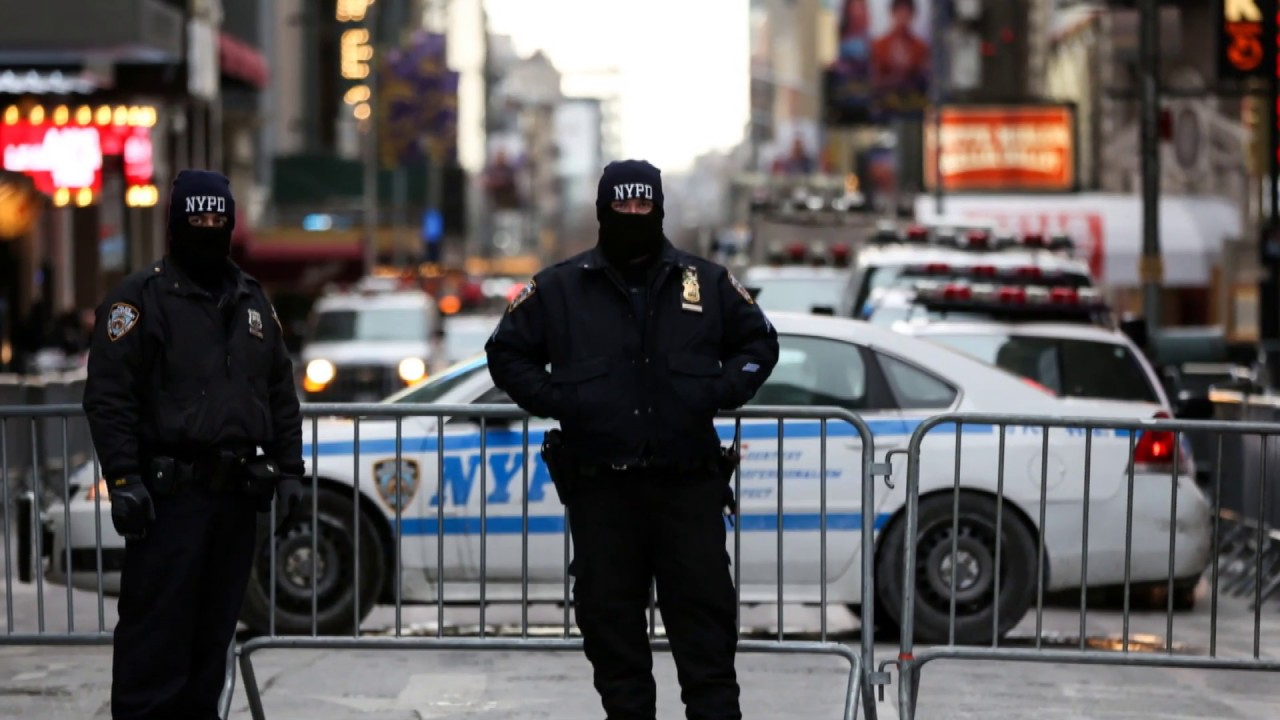 «Кризис в области охраны психического здоровья»: в Нью-Йорке растёт число суицидов среди полицейских