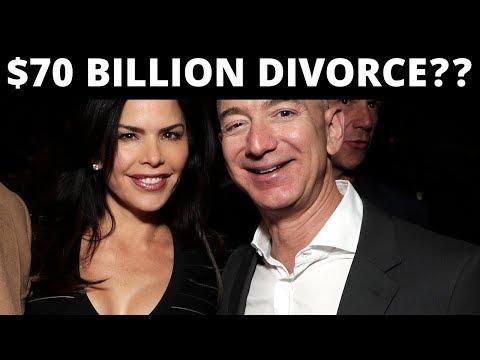 The Truth About Jeff Bezos' Relationship To Lauren Sanchez!