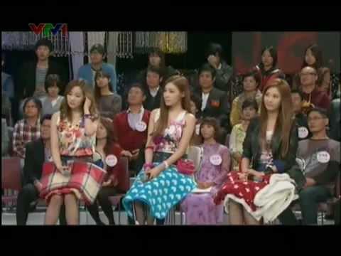 """TaeTiSeo cut @Cầu truyền hình Việt Nam - Hàn Quốc: """"Người bạn lâu năm"""""""