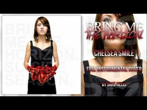 Jake Nelis - Bring Me The Horizon - Chelsea Smile (Full Instrumental Cover)
