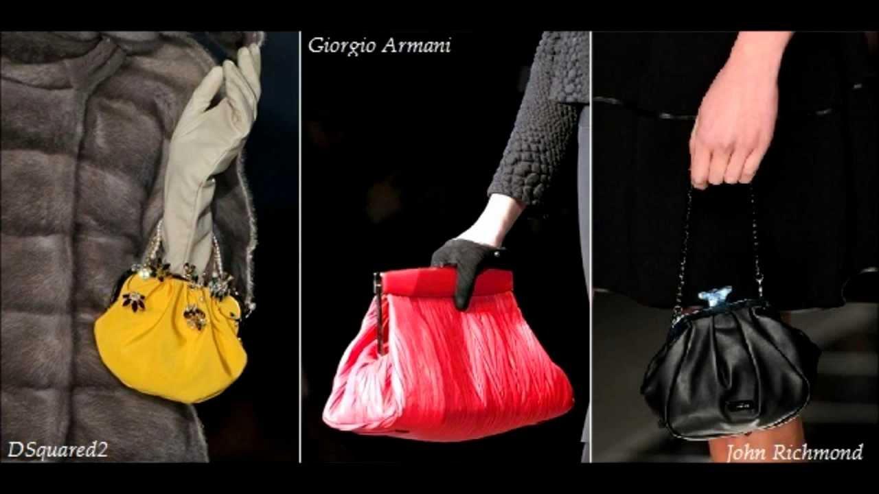 3cead90cc144 www.Blesstore.ru Самые модные сумки осень зима 2012 2013 - YouTube