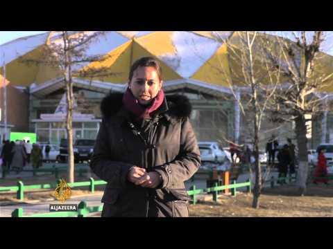 Mongolian performers vie for UN recognition