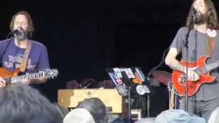 Beggar's Moon - Chris Robinson Brotherhood - Greek Theater - Los Angeles CA - Jul 2 2014