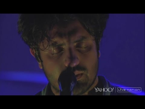 Young the Giant @ 4th Street Live