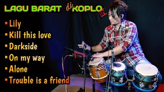 Download lagu TERBARU LAGU BARAT di KOPLO in MP3