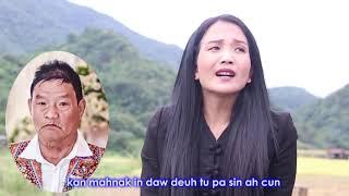 Pu Than Rawl Cinzah Philhlonak || Sa - Siang Tha Zi