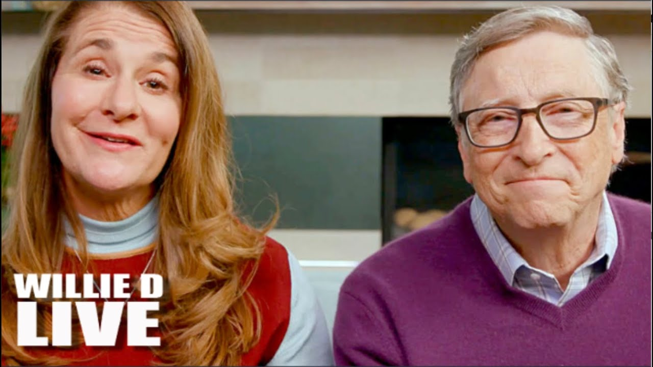 Bill Gates' Wife Melinda Says Black Americans Should Get COVID-19 Vaccine First