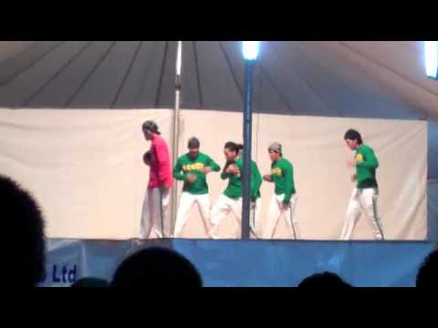 Tonga's Got Talent 2011