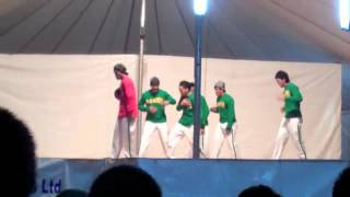 Tonga's Got Talent 2011