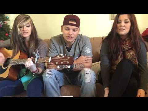 Thinking Out Loud – Ed Sheeran (Kenzi Lewis, Kane Brown, Charlotte Sands)