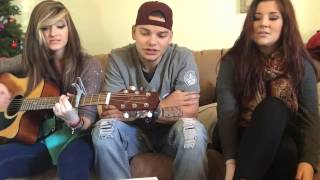 Thinking Out Loud - Ed Sheeran (Kenzi Lewis, Kane Brown, Charlotte Sands)