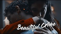 Alison & Rio - Beautiful Crime