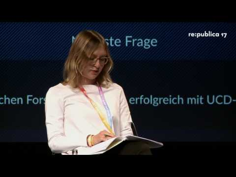 re:publica 2017 - Innovate Against Populism  - Kann human-centered Design die Demokratie retten? on YouTube