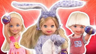 Barbie - The Easter Bunny's Helper | Ep.206