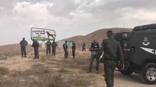 Попытка теракта возле Кфар-Адумим