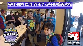 colorado pokemon 2016 state championships   pokemon vlogs