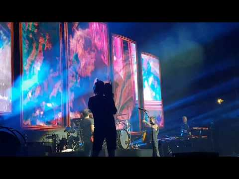 Sunrise Avenue - Hollywood Hills (live) @ Stars for free 2018 Berlin RTL 104.6