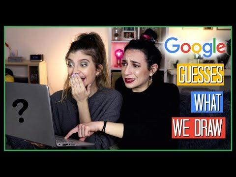 Η Google προσπαθεί να μαντέψει τις ζωγραφιές μας    fraoules22