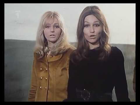 Golden Kids,Gitte & Knut  Kiesewetter  Oh, Ba, Ba 1969