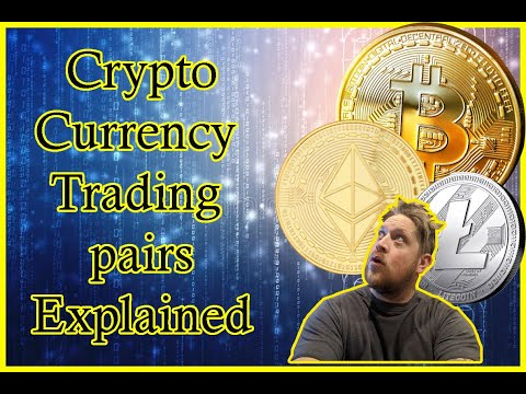 Trading Pairs Explained -Choose coins that perform