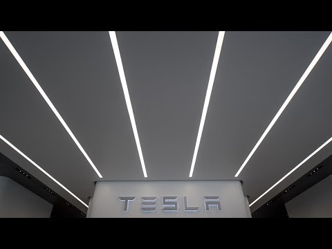 Why Tesla's Market Cap Is About Belief, Not Evidence