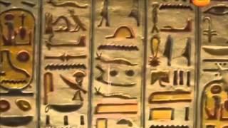 Корни христианства нашли в Древнем Египте