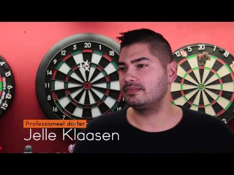 DartsValley interviewt Jelle Klaasen