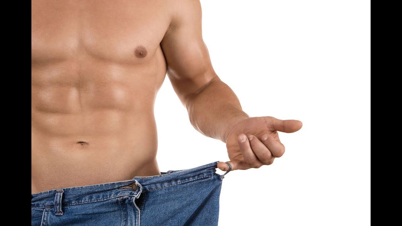 жир на животе у худых - YouTube