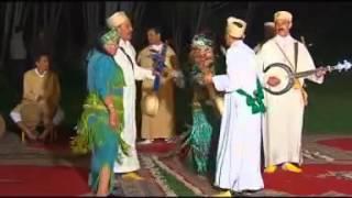 Ahmed Outaleb Elmzoudi 2014 Part 4