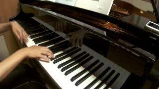 月刊ピアノ2015年6月号より ドラマ「ディア・シスター」の主題歌、シェ...