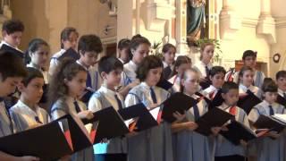 EIN KIND GEBORN ZU BETHLEHEM – Coro Nacional de Niños 2014 – Argentina.
