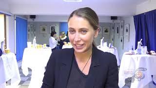 """Международный Молодежный форум в Армении. Интерактивный модуль """"Русские традиции здоровья""""."""
